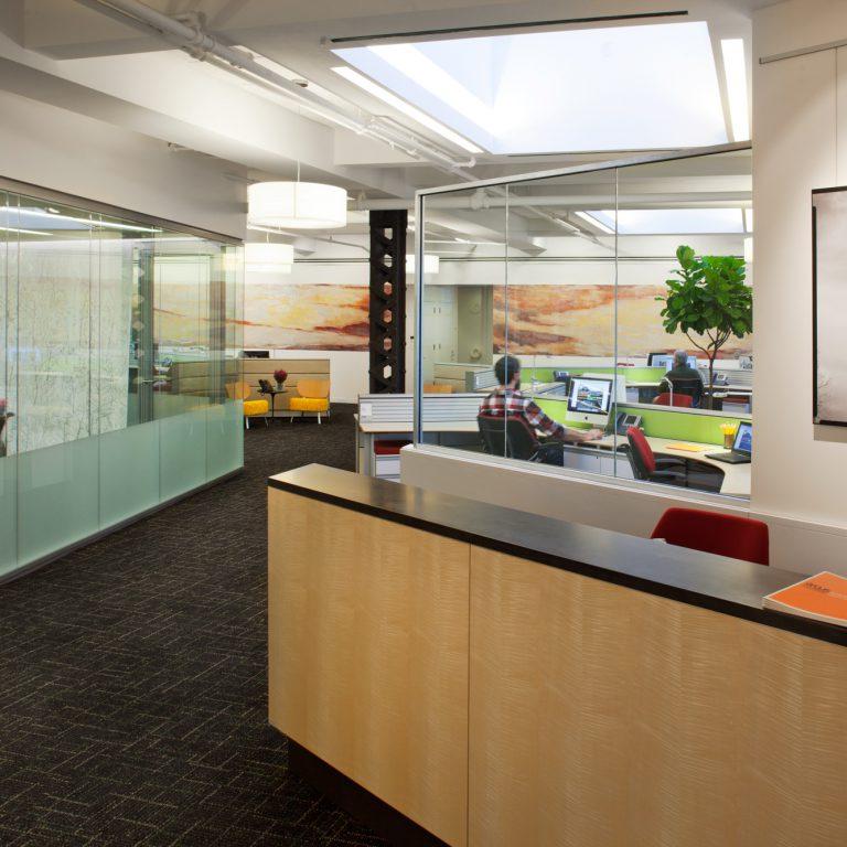 Arcus Foundation Offices
